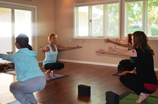 Best Yoga Teachers in Overland Park