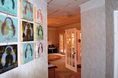 Seeking Solace Studio